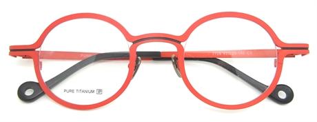 Sells heta produkter nytt utseende Runda Glasögon